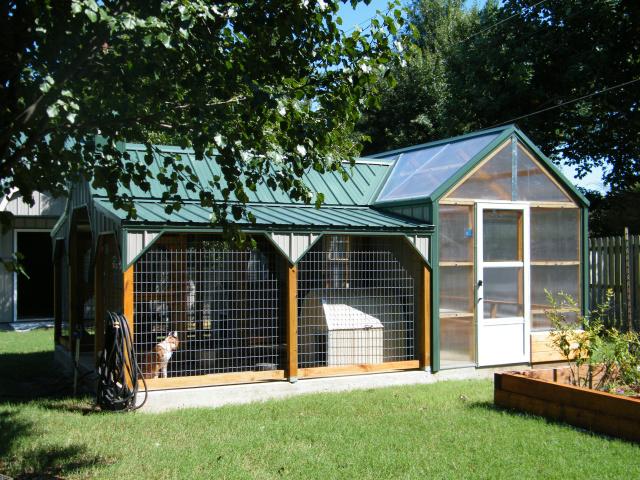 Photos Greenhouses