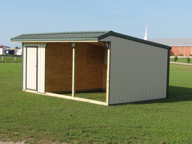 Mobile Horse Shelter : Portable livestock sheds shed plans dialogue