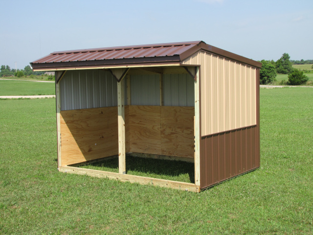 Knowing Portable Horse Shed Plans La Sheds Build