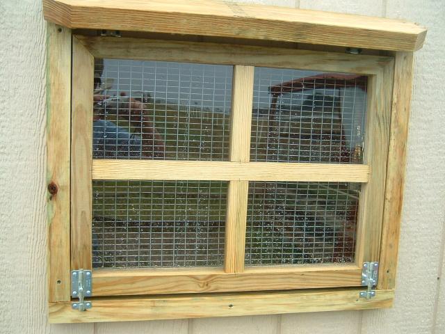 Custom 12 x 24 window for 12x24 window