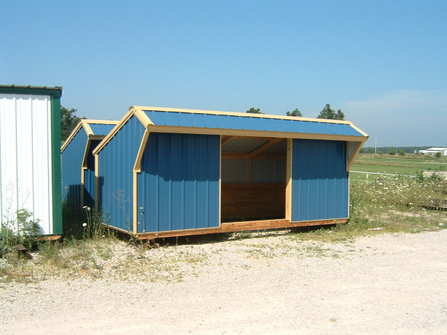 Small Portable Shelters : Pin calf shelter on pinterest