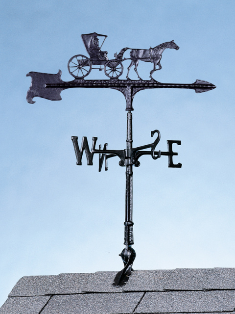 "30"" Country Doctor Weathervane"